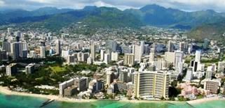 Quality Assurance / Quality Control of E911 Imagery, City and County of Honolulu, Honolulu, Hawaii.